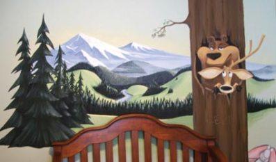 levis-mural