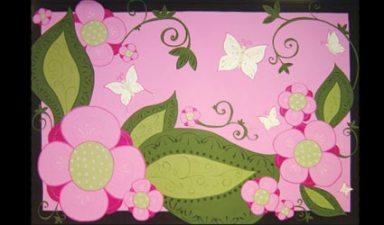 lilys-mural